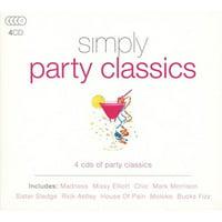 Party Classics / Various (CD)