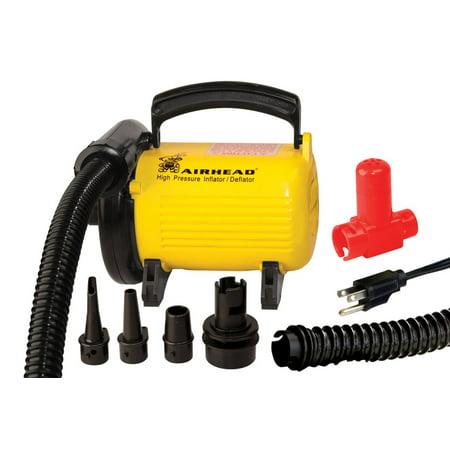 Airhead 120 Volt Air Pump (Airhead Ahp 120 Air Pump 120 Volt)