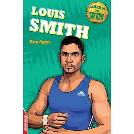 EDGE - Dream to Win: Louis Smith - eBook](Louis Smith Halloween Dance)