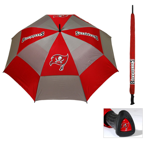 Team Golf NFL Tampa Bay Bucs Golf Umbrella
