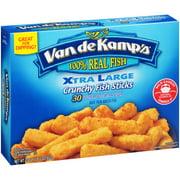 Pinnacle Foods Van de Kamps Fish Sticks 30 ea