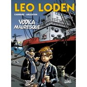 Léo Loden T08 - eBook