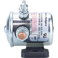New DB Electrical 70-120224 36V White Rodgers Solenoid Compatible with/Replacement forUniversal 27855G01