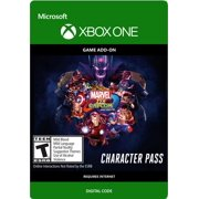 Marvel vs Capcom: Infinite - Character Pass Xbox One (Email Delivery)