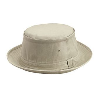 12 Pcs Wholesale 12 x OTTO Cotton Twill Bucket Hat