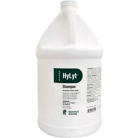 Dvm Hylyt Shampoo 1 gallon bottle