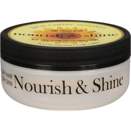 Jane Carter Solution Nourish   Shine  4 Oz