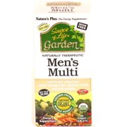 Source of Life Garden Men's Multi (90 tablet, 3 pack) by Nature's Plus