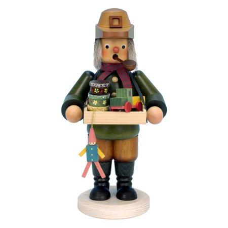 Christian Ulbricht Toymaker Incense Burner