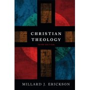 Christian Theology (Hardcover)