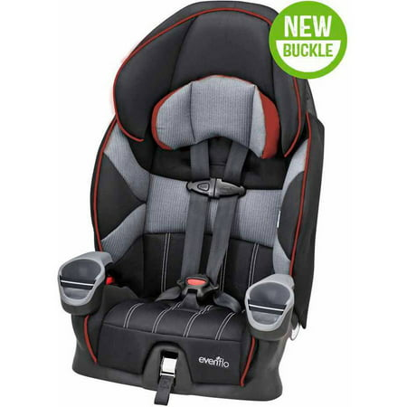 Evenflo Maestro Harness Booster Car Seat Choose Your Color