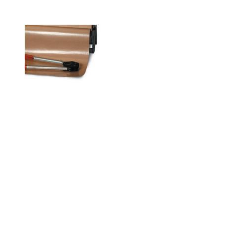 Shoplet select Poly Coated Kraft Paper Rolls SHPKPPC1850