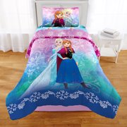 Disney Frozen Two Piece Comforter Set, Twin or Full
