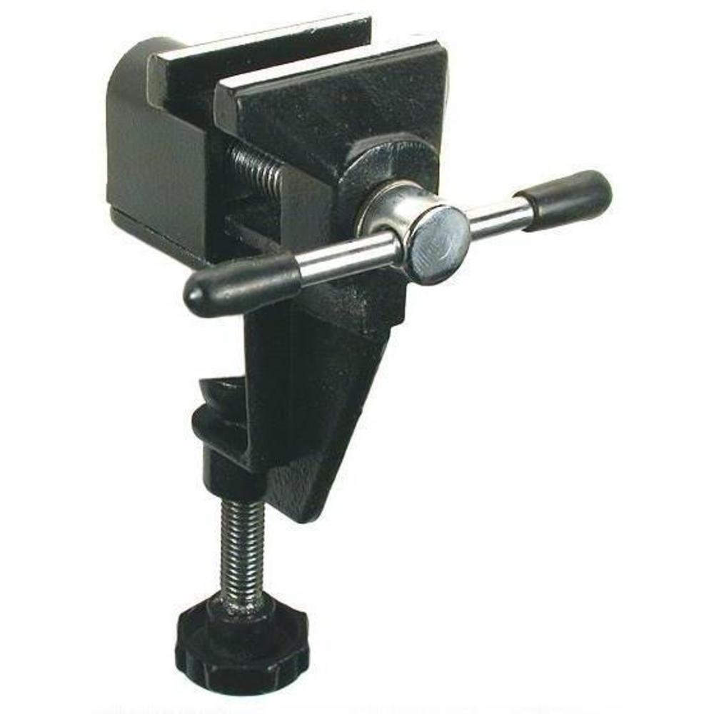 """Jewelers Mini Bench Vise Woodworking Clamp Tool 1.5"""" by"""