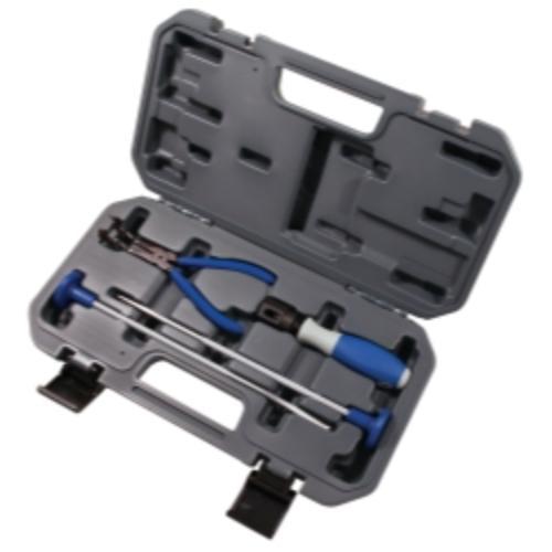 Private Brand Tools 71156 4 Piece Brake Spring Tool Kit
