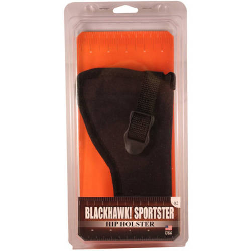 BLACKHAWK! Sportster  Right Handed Hip Holster