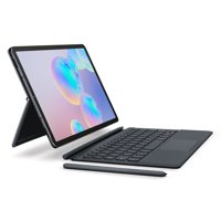 "SAMSUNG Galaxy Tab S6 10.5"" 128GB WiFi Android 9.0 Pie Tablet Mountain Gray S Pen- SM-T860NZAAXAR"