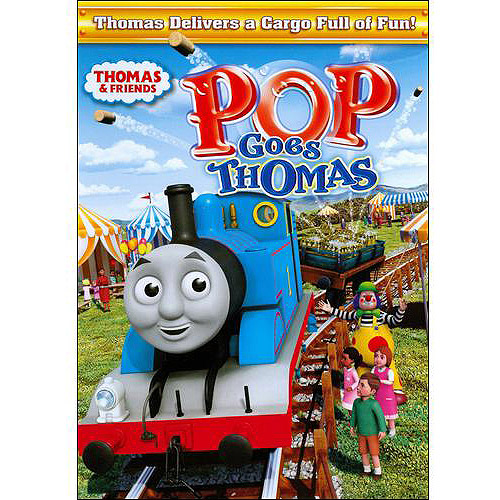 Thomas & Friends: Pop Goes Thomas (Full Frame)