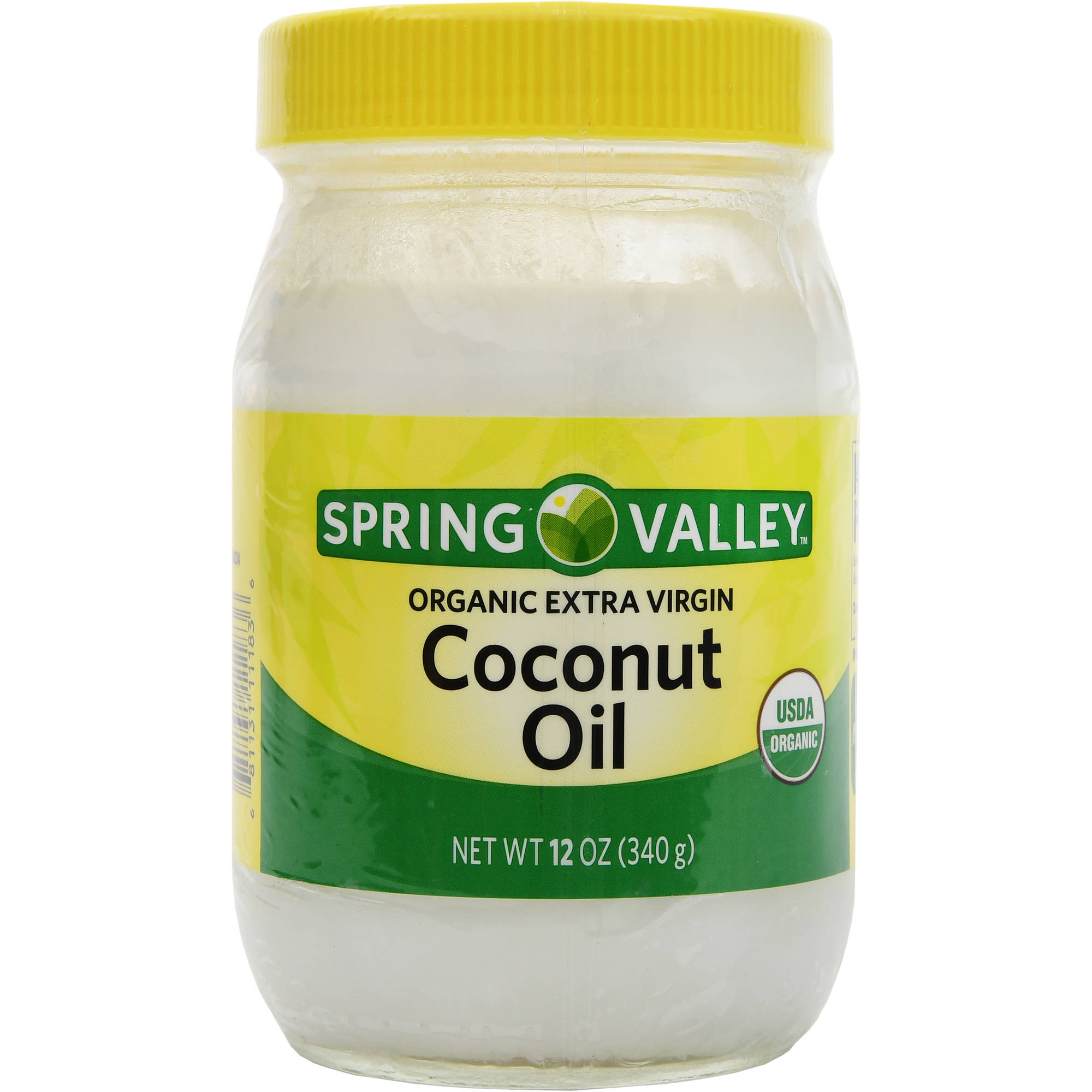 Nature Valley Coconut Oil