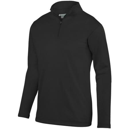 - Augusta Sportswear Boys' Wicking Fleece Pullover 5508