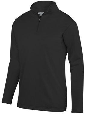01aad0a3474d Product Image Augusta Sportswear Boys' Wicking Fleece Pullover 5508