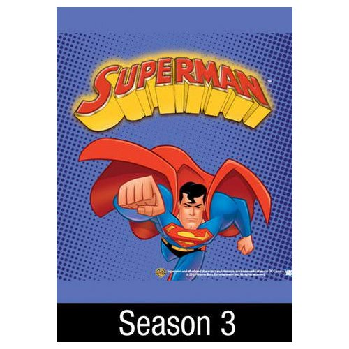 Superman: Season 3 (1998)