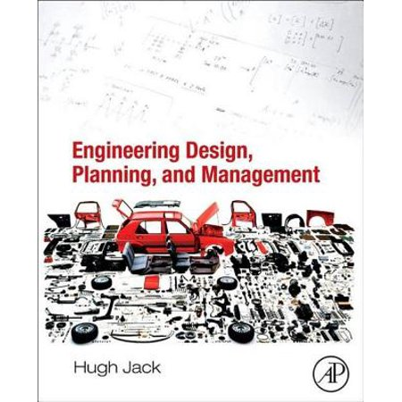 Engineering Design, Planning, and Management -