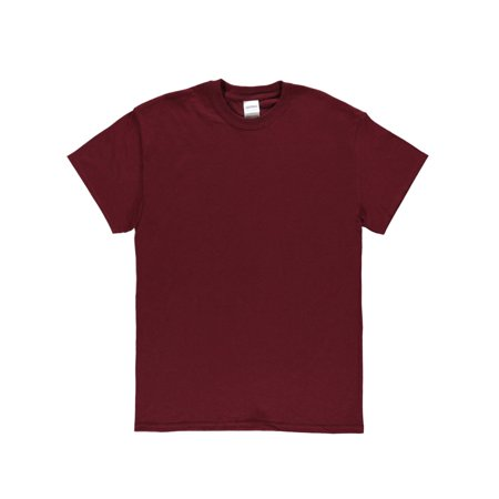 Gildan Basic T-Shirt (Adult Sizes S - 4XL)