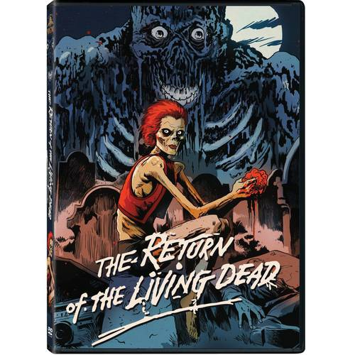 Return Of The Living Dead (Collector's Edition) (Widescreen)