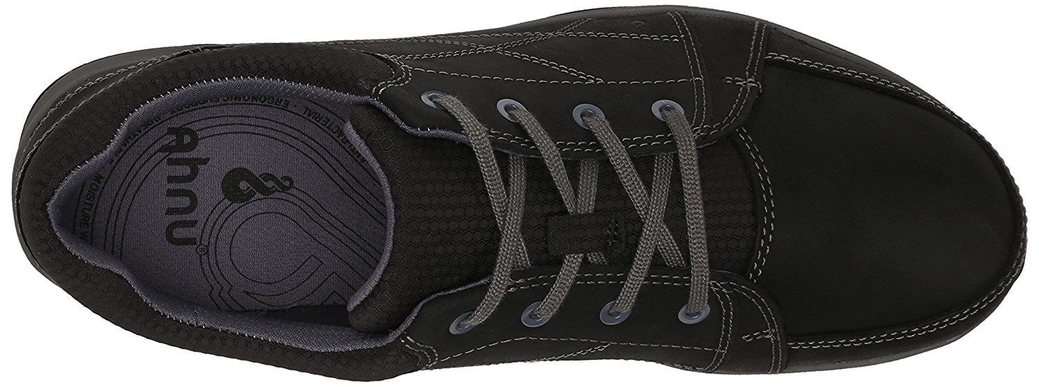 Ahnu Women's Taraval Walking Shoe Shoes that are both comfortable and beautiful and eye-catching