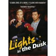 Lights in the Dusk (DVD)