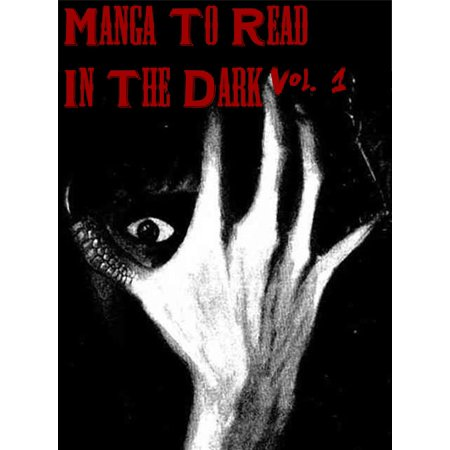 Manga To Read In The Dark Vol. 1 - eBook (Best Tablet For Reading Comics)
