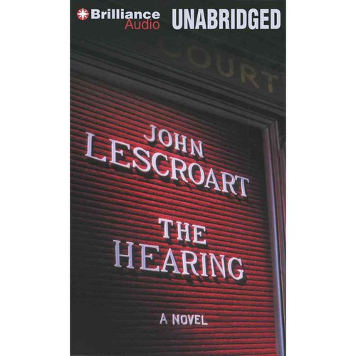 The Hearing: A Novel