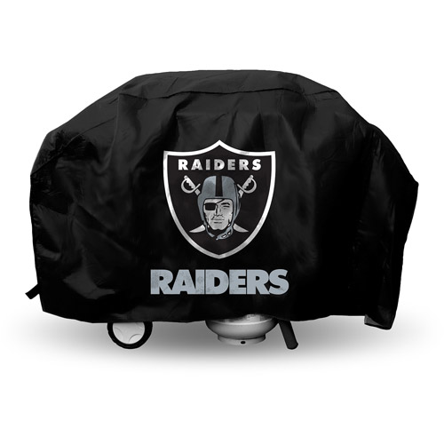 Rico Industries Raiders Vinyl Grill Cover
