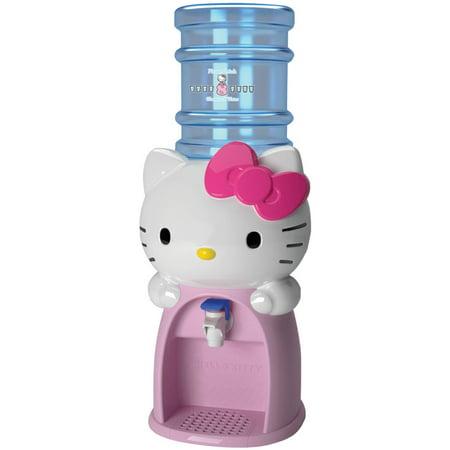 0fcf093a5d Hello Kitty Kt3102 Water Dispenser - Walmart.com