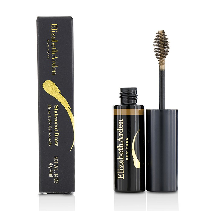 Elizabeth Arden Statement Brow Gel - # 02 Honey - 4g/0.14oz
