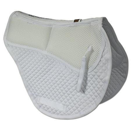 ECP 3D Mesh Full Size Air Ride® Dressage Pad
