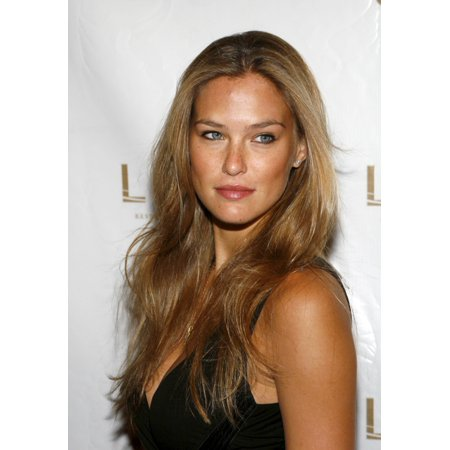 Bar Refaeli At Arrivals For Lavo Restaurant And Nightclub Grand Opening The Palazzo Resort Hotel Casino Las Vegas Nv September 13 2008 Photo By James AtoaEverett Collection Photo Print