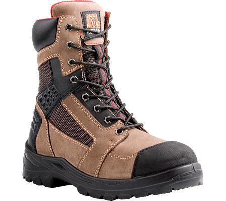 """Men's Kodiak Rebel 8"""" Economical, stylish, and eye-catching shoes"""