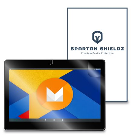 6X - Spartan Shield Premium HD Screen Protector For Nextbook Ares 11A 11.6 - 6X - Sparta Shield