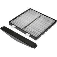 Dorman OE Solutions Cabin Air Filter Retrofit Kit
