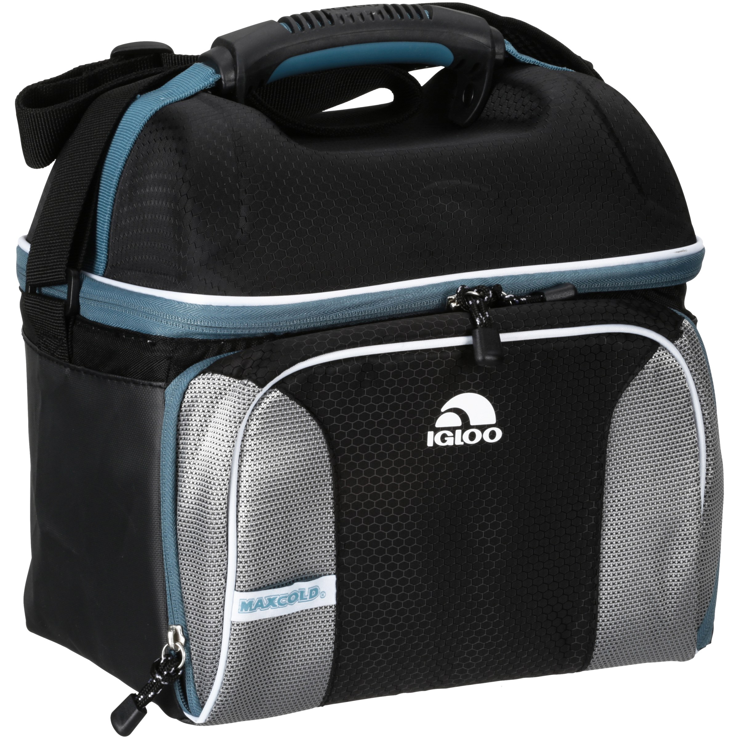 Igloo Playmate Hardtop Gripper Maxcold Cooler Bag by Igloo Products Corp.