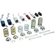 Drum Brake Hardware Kit H7104 for Buick Apollo, Buick Century