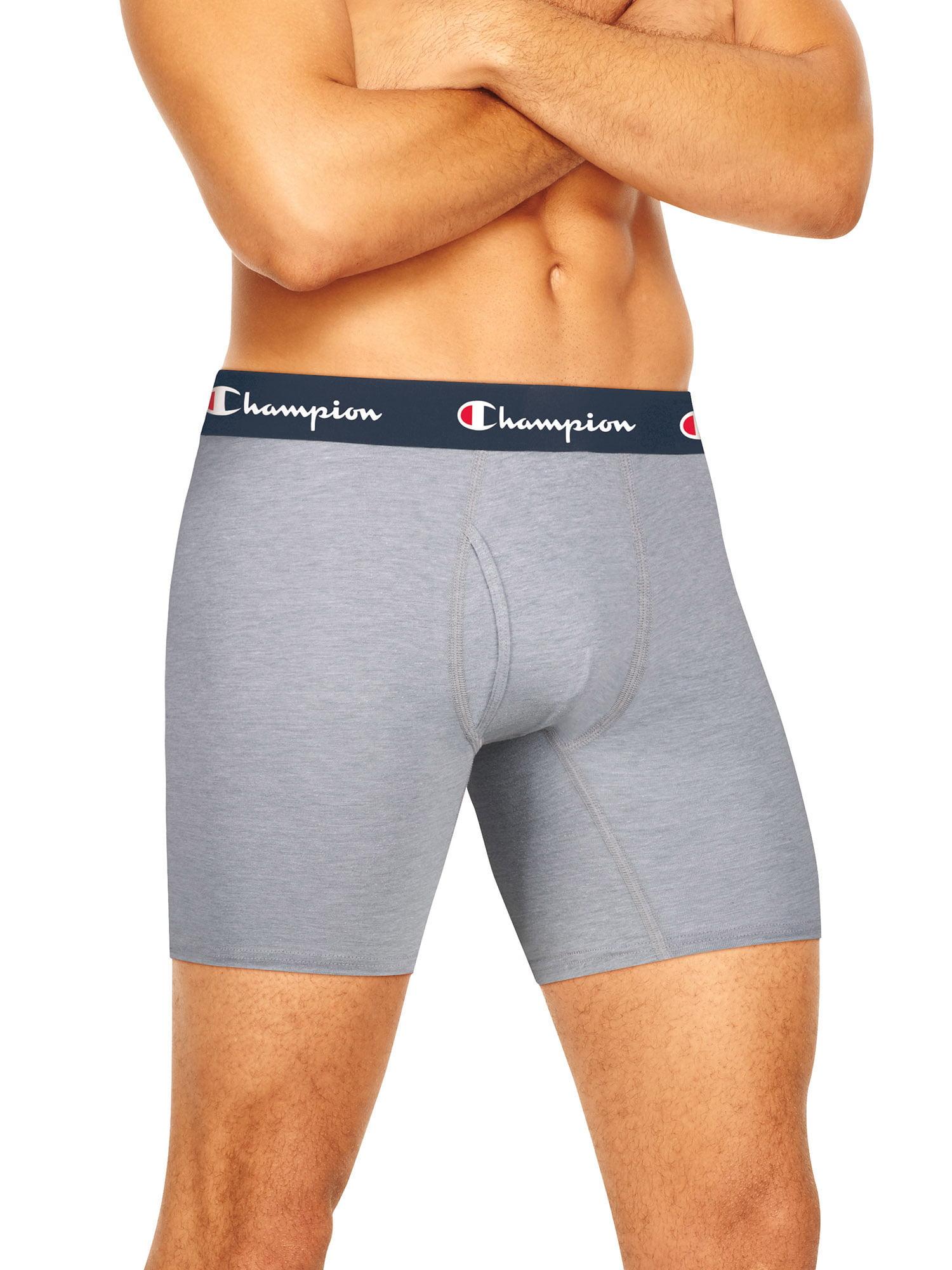 Men/'s Everyday Comfort Boxer