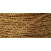 """Twisted Burlap String 1/16""""X50yd-Natural"""