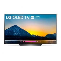 LG 65u0022 Class OLED B8 Series 4K (2160P) Smart Ultra HD HDR TV - OLED65B8PUA