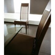 Rossetto Mirage Dining Chairs - Set of 2