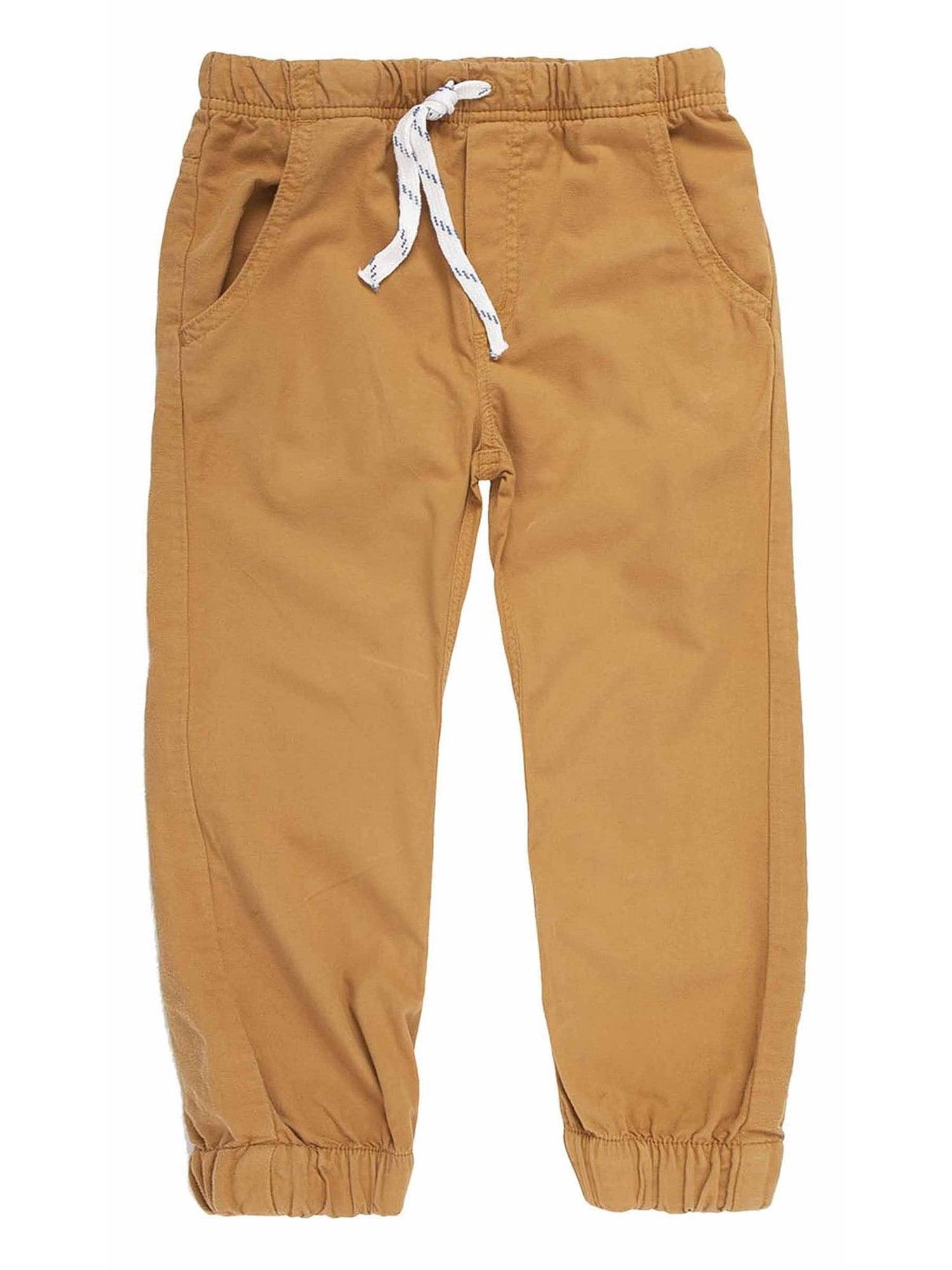 OFFCORSS Toddler Boy Cotton T-Shirt Conjuntos de Ni/ños Jogger Pants Set