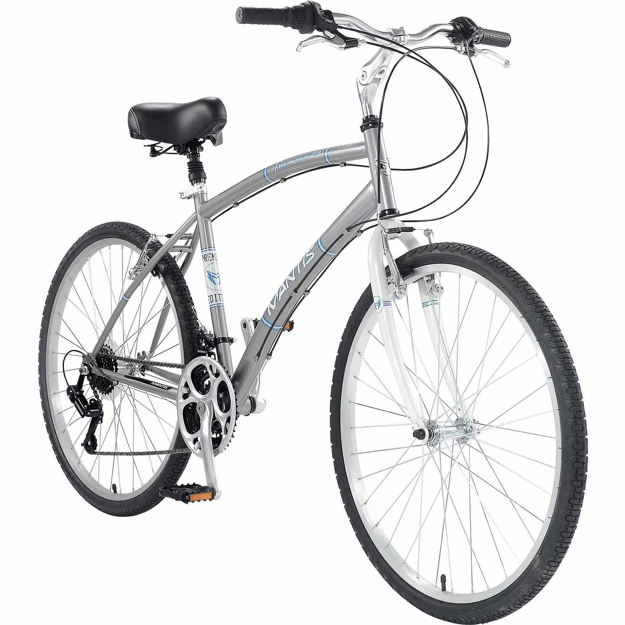 Mantis Premier 726M Comfort Bicycle