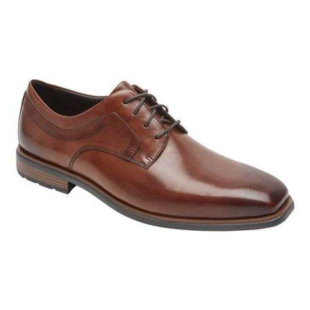 Men's Rockport DresSports Business 2 Plain Toe Oxford 2 Plain Toe Slip